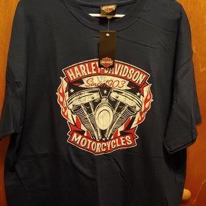 Harley Davidson 2004 Huntington LI